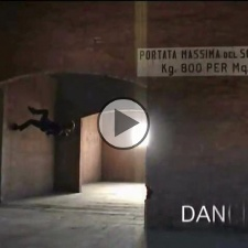 Vertical Dance reel 2011/2