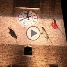Company Il Posto Vertical Dance - Atto Bianco 2012