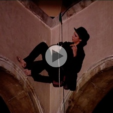 Company Il Posto Vertical Dance by Wanda Moretti 2006