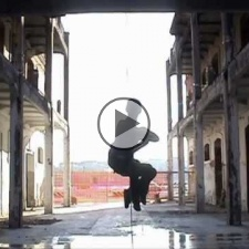Vertical Dance - Il Posto