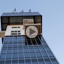 Hybrid Tower, Mestre