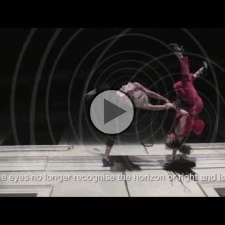 VERTICAL DANCE SHORT DOCUMENTARY