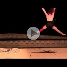 DANZA VERTICALE | vertical dance showreel 2011