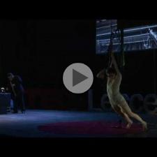 Sonora Lux | Il Posto | TEDxLecce